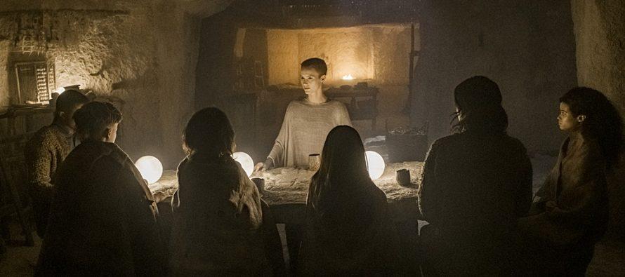 """Trailer kedua Dari """"Raised By Wolves"""", Karya """"Ridley Scott"""" Diluncurkan."""