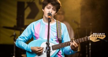 Menjelang Debut Album, Boy Pablo Bagikan Single Barunya