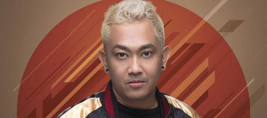 """""""Dudy Oris"""" Merasa Lega Setelah Sukses Single Teranyarnya, """"Aku Bukan Dia""""."""