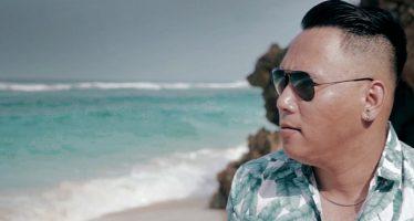 """Single Perdana Dari """"Alfin Alberto Fuah"""", Yang Berjudul """"Agar Kau Bahagia""""."""