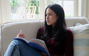 """""""Maudy Ayunda"""" Berkolaborasi Dengan Pertamina Foundation Dukung Program PFMuda."""