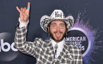 Post Malone Manyabet Nominasi Billboard Music Awards Terbanyak