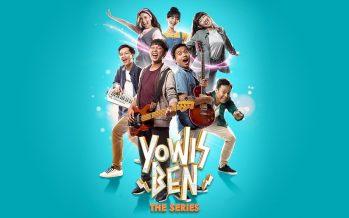 """""""Yowis Ben the Series"""" Akan Tayang Di WeTV dan Juga iflix."""