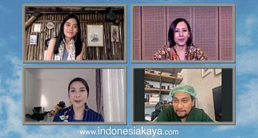 """Paras Cantik Indonesia"", Menyelisik Makna Cantik Perempuan Indonesia."