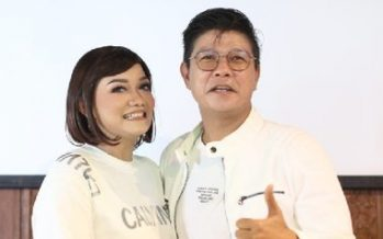Liebie Ajak Andika Mahesa Kolaborasi Nyanyi Dangdut