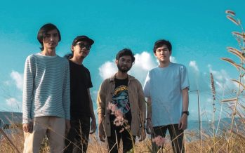 "Indie Rock Asal Bandung ""Puremoon"", Resmi Rilis Single Kedua ""Too Late""."
