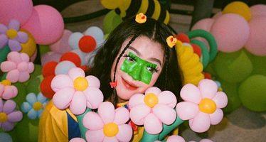 "CINDERCELLA Rilis Single Solo Perdana Berjudul ""Sour Gummy""."