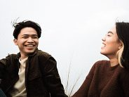 "6 Tahun Berkarya, Jakarta Movin Meluncurkan Movin Music Dengan Single ""Aku & Kamu"" – Iyas & Qonita, Jakarta Movement of Inspiration."