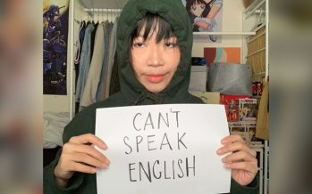"""""""RAMENGVRL"""" Umumkan Album Pertamanya """"Can't Speak English""""."""
