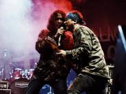 "Sound Modern Dengan Mikrofon ""Murah"" JIWA YANG BERANI Che Cupumanik & Robi Navicula"
