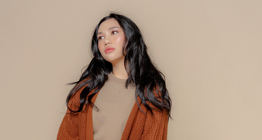 "Rilis Single Perdana, ""Aminda"" Berkolaborasi Dengan ""Yovie Widianto""."