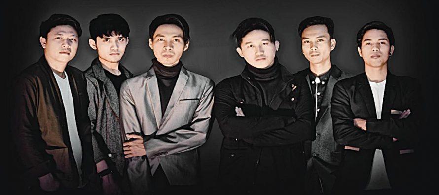 "Mencoba Berkiprah Di Industri Musik Indonesia, ""Arashel"" Rilis Single Perdana ""Bukan Sekarang""."