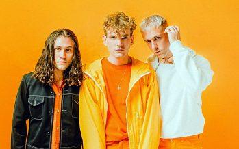 "Trio Alt-Pop COIN Gulirkan Single ""YOU ARE THE TRAFFIC""."
