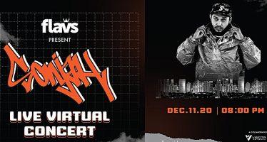 Representasi Mimpi Para Pejuang Dan Punggawa Hip Hop Nusantara, SONJAH Virtual Live Concert 2020.