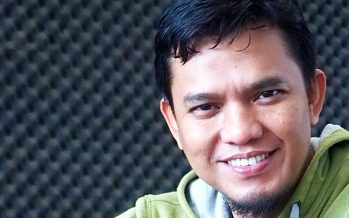 """Single  Ke Lima Dari """"Rio Faturachman"""" Berjudul """"Jika Masih Ada Waktu""""."""