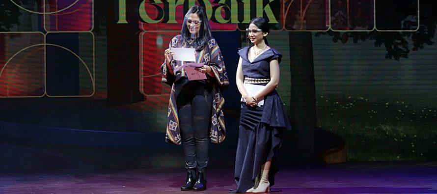 Festival Film Indonesia 2020 Umumkan  Daftar Nominasi Peraih Piala Citra.