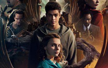 """Serial Drama HBO Original """"His Dark Materials"""" Season 2 Mulai Tayang 17 November Eksklusif Di HBO GO dan HBO."""