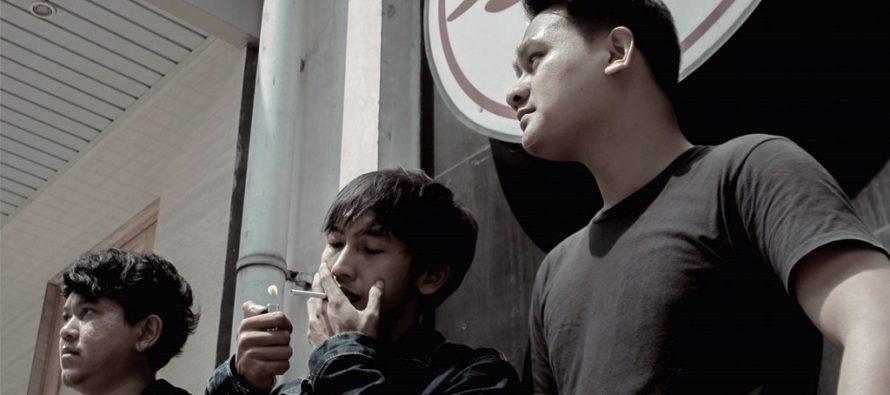 """Tetap Berkarya Di Tengah Pandemi """"The King's Cradle"""" Hadirkan Album  """"Homeless""""."""