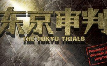 """Angkat Proses Pengadilan Tokyo, """"The Tokyo Trial"""" Tayang di Genflix."""