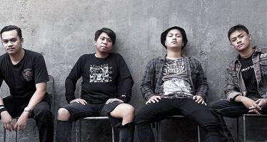 """Luncurkan single """"Konfrontasi"""" Band Asal Bojonegoro """"Bebas Pukul"""" Tetap Eksis Di Jalur Metal."""