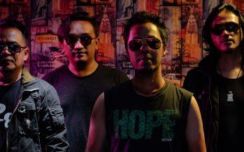 """Band Rock Asal Bandung """"Rockgenic"""" Rilis Album Penuh Bertajuk """"kembali Terang""""."""