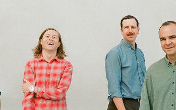 "FUTURE ISLANDS  Rilis Album Baru ""As Long As You Are""."