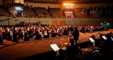 Malam Anugerah Piala Citra, Festival Film Indonesia 2020.