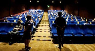 Tayang di Bioskop Nasional Mulai 10 Desember, 'The Science of Fictions' Menghadirkan Pengalaman Sinema Yang Berbeda.