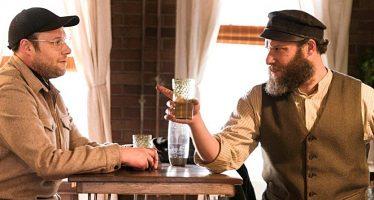 """""""An American Pickle"""" Dibintangi """"Seth Rogen"""" Tayang Eksklusif Di HBO GO."""