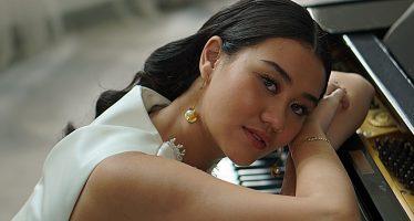 """Aaliyah Massaid"" Luncurkan single Terbaru Bertajuk ""Pertama Mengenal Cinta""."