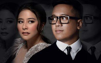 """Single Terbaru  """"Prilly Latuconsina"""" & """"Andi Rianto"""" Berjudul """"Apa Lagi""""."""