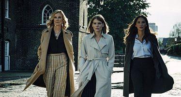 """""""The Rook"""", Tayang Pertama Kalinya Di Asia Eksklusif Di HBO GO Januari Ini."""