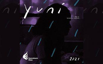 """Fourcolours Films Membuka Tahun 2021 Dengan Karya Film Panjang Terbarunya, """"YUNI""""."""