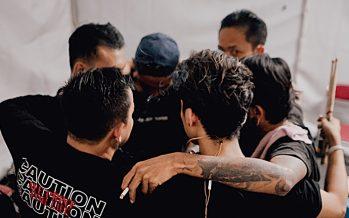 """Gelar Live Session, """"The Pria Idaman"""" Bocorkan Materi Album Terbaru."""