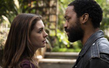 """""""Locked Down"""" Film Fitur Terbaru """"Warner Bros"""" Mulai Tayang Eksklusif Di HBO GO."""