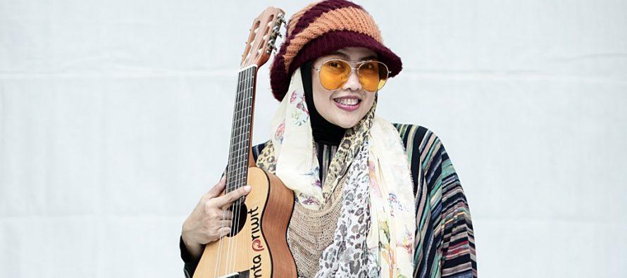 """Shinta Priwit"" Rilis Single Terbaru Berjudul ""Senyumlah Negeriku""."