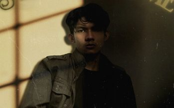 """Single Perdana Dari Solois Muda """"Dicky Hermawan"""" – """"Stay At Home""""."""