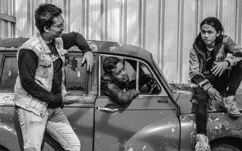"""F.R.A.N.K Membawa Udara Segar di Kancah Musik Hard-Rock Dengan Single Terbarunya, """"Discourse""""."""