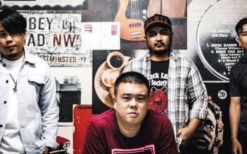 """Pandemi Covid 19  Yang Berlarut – Larut Tidak Membuat """"Echo Wind"""", Group Band Asal Jakarta Lumpuh Untuk Berkarya."""
