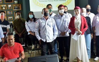 """Aksi """"SPMI"""" Gelar Program """"Virtual Music Charity"""" Untuk Pekerja Seni Musik."""
