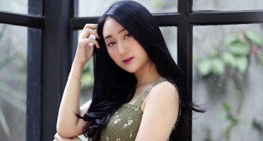"""Bernaung Di Label Baru """"Sandrina Mazayya Azzahra"""" Persembahkan Lagu Terbaru Berjudul """"Habis Minum Apa""""."""