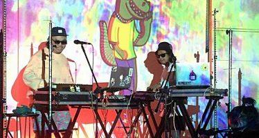 """""""Buaya Kota"""", Project Duo SC dan LNDG Rilis Single """"Harta, Tahta dan Kuota""""."""