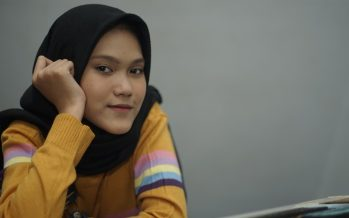 """Penyanyi Wanita Solo Pendatang Baru, """"Harinla""""  Merilis Single Perdana Yang Berjudul """"Yauda ia""""."""