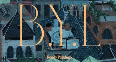"Rendy Pandugo – Merilis Video Lirik Terbaru ""B.Y.L""."