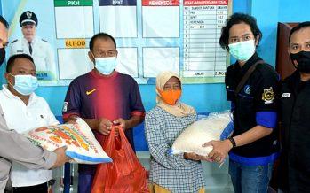 HMTI Gandeng YPJI Salurkan Bantuan Kemanusiaan ke Subang dan Sumedang.