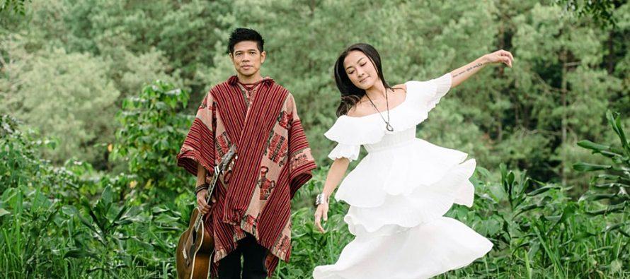 """""""Baim"""" Feat. """"Asteriska"""" Ramake Single Ada Band  """"1000 Bayang""""."""