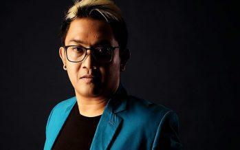 """Dudy Oris X Krishna Balagita Dengan EP New Single: """"Kisah Galau""""."""