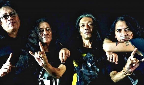 """Sebuah Surprise Bagi Pencinta Musik Rock Tanah Air, """"Pureseven"""" Dengan """"Suara Hati""""."""
