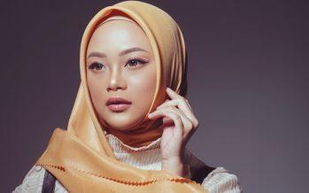 "Agnes Cefira 'POPA' Rilis Single Religi Perdana Berjudul ""Nawaitu Surga""."
