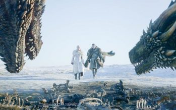 """HBO Umumkan """"The Iron Anniversary"""" Mengenang Perayaan 10 Tahun """"Game of Thrones""""."""